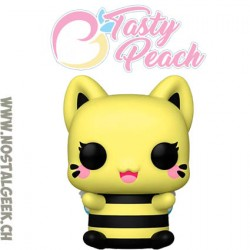 Funko Pop Tasty Peach Queen Bee Meowchi Vinyl Figure
