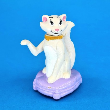 The Aristocats Marie on wheels second hand Figure (Loose)