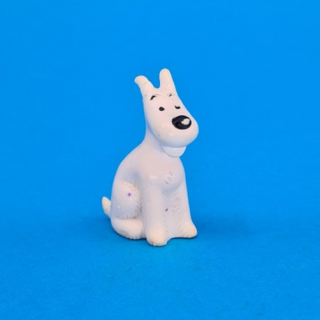 Tintin Milou second hand Pencil Topper (Loose)