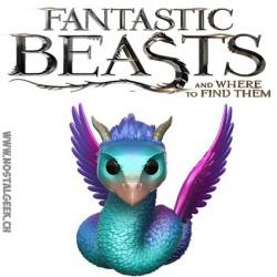 Funko Pop! SDCC 2017 Fantastic Beasts Occamy 15 cm Edition Limitée