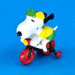 Peanuts Snoopy bike second hand Figure (Loose)