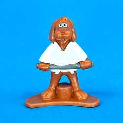 Chocapic Pico Le chien karatéka Figurine d'occasion (Loose)