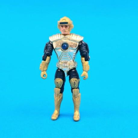 Captain Power - Mattel - Captain Jonathan Power second hand figure (Loose)