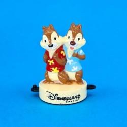 Chip 'n Dale Rescue Rangers - - Disneyland Paris second hand figure (Loose)