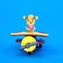 Talespin Molly in plane second hand figure (Loose)