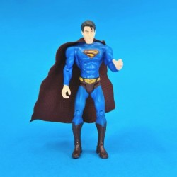 Superman Returns Super Breath Superman second hand figure (Loose)