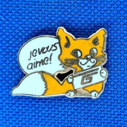 TPG second hand Pin (Loose)