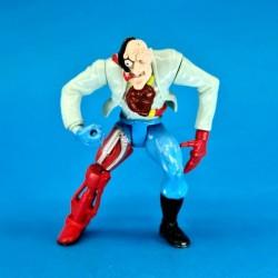 The Bots Master Dr. Hisss Evil Enemy Commander second hand figure (Loose)
