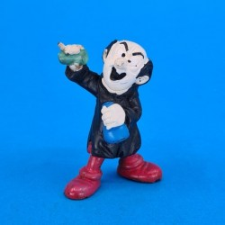 The Smurfs Gargamel potions hand Figure (Loose)