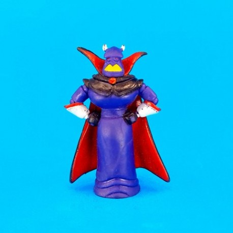 Disney / Pixar Toy Story Evil Emperor Zurg second hand figure (Loose)