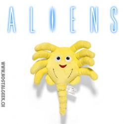 Peluche Aliens Phunny Facehugger