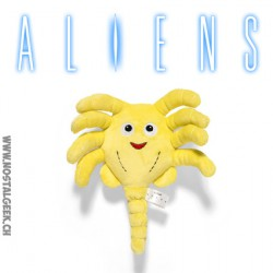 Peluche Aliens Phunny Facehugger