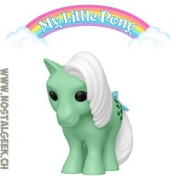 Funko Pop Retro Toys My Little Pony Minty Vinyl Figure