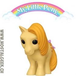 Funko Pop Retro Toys My Little Pony Butterscotch Vinyl Figure