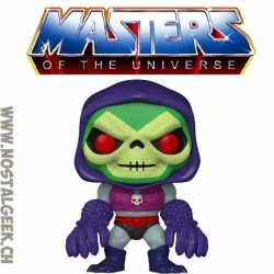 Funko Pop Masters of the Universe Terror Claws Skeletor