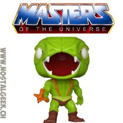 Funko Pop Masters of the Universe Kobra Khan Vinyl Figure