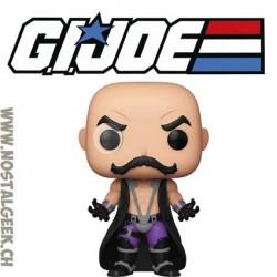 Funko Pop Retro Toys G.I. Joe Dr. Mindbender