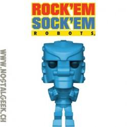 Funko Pop Retro Toys Rock'em Sock'em Robots Blue Bomber