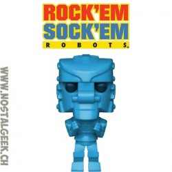 Funko Pop Retro Toys Rock'em Sock'em Robots Blue Bomber Vinyl Figure