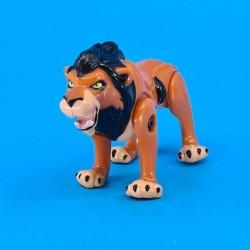 Disney Lion King Scar second hand action Figure (Loose)