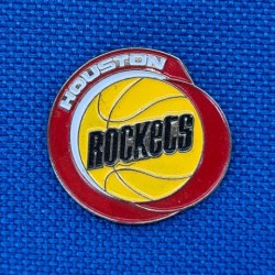 NBA Houston Rockets second hand Pin (Loose)