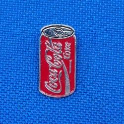 Coca Cola second hand Pin (Loose)