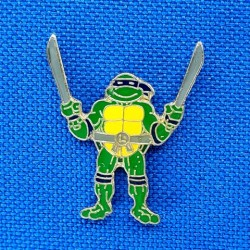 TMNT Leonardo second hand Pin (Loose)