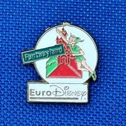 Disney Euro Disney FantasyLand second hand Pin (Loose)