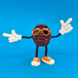 The California Raisins 14 cm Figurine flexible d'occasion (Loose)