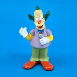 The Simpsons Krusty the clown 13 cm second hand figure (Loose)