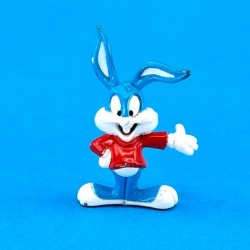 Tiny Toons Buster Bunny Figurine d'occasion (Loose)