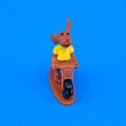 Chocapic Pico Le chien vélo Figurine d'occasion (Loose)
