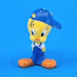 Looney Tunes Tweety & Sylvester- Tweety with hat second hand figure (Loose)