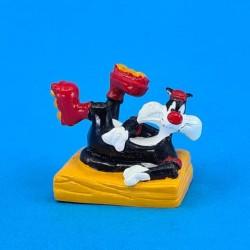 Looney Tunes Titi et Grosminet - GrosMinet Rollers Figurine d'occasion (Loose)