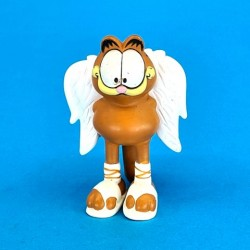 Garfield the cat Angel second hand Figure (Loose)