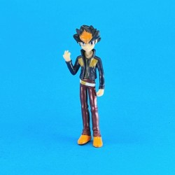 Beyblade Zero Kurogane second hand figure (Loose)