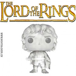 Funko Pop! Lord of the Rings Invisible Frodo