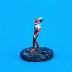 Heroclix DC Comics Harley Quinn second hand figure (Loose)