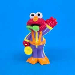 Sesame Street Elmo Diver second hand figure (Loose)