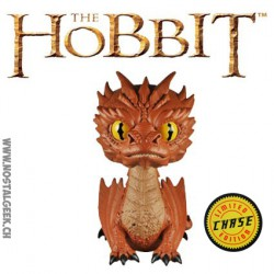Funko Pop Le Hobbit Smaug Chase Exclusive (15 cm)