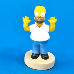 The Simpsons Homer Simpson 11cm second hand figure (Loose)
