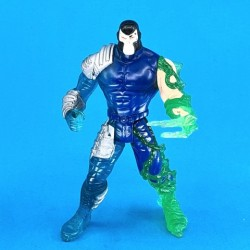 DC Batman And Robin Venom Bane second hand Action Figure (Loose)