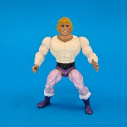 Masters of the Universe (MOTU) Prince Adam second hand action figure