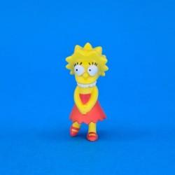 The Simpsons Lisa Simpson second hand figure (Loose)