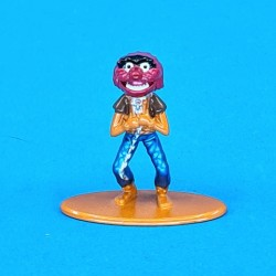 Muppets Animal Nano Metalfigs figurine en métal d'occasion (Loose)