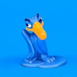 Disney Roi Lion Zazu Figurine d'occasion (Loose)