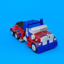 Transformers Optimus Prime second hand figure (Loose)