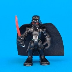 Star Wars Darth Vader Playskool Heroes Figurine d'occasion (Loose)