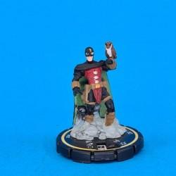 Heroclix DC Comics Dr. Mid-nite second hand figure (Loose)