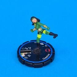 Heroclix DC Comics Cheschire second hand figure (Loose)